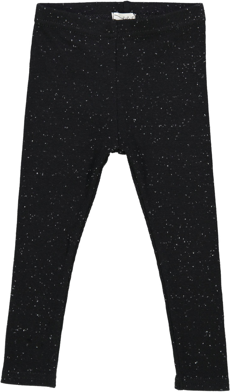 Black Speckle