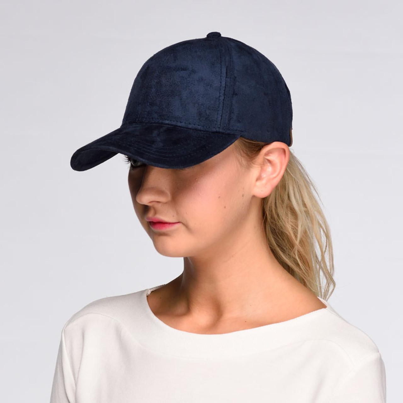 01eaac27235 caps for women