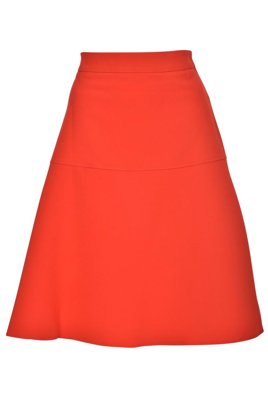 BGDK Ladies Woven Skirt