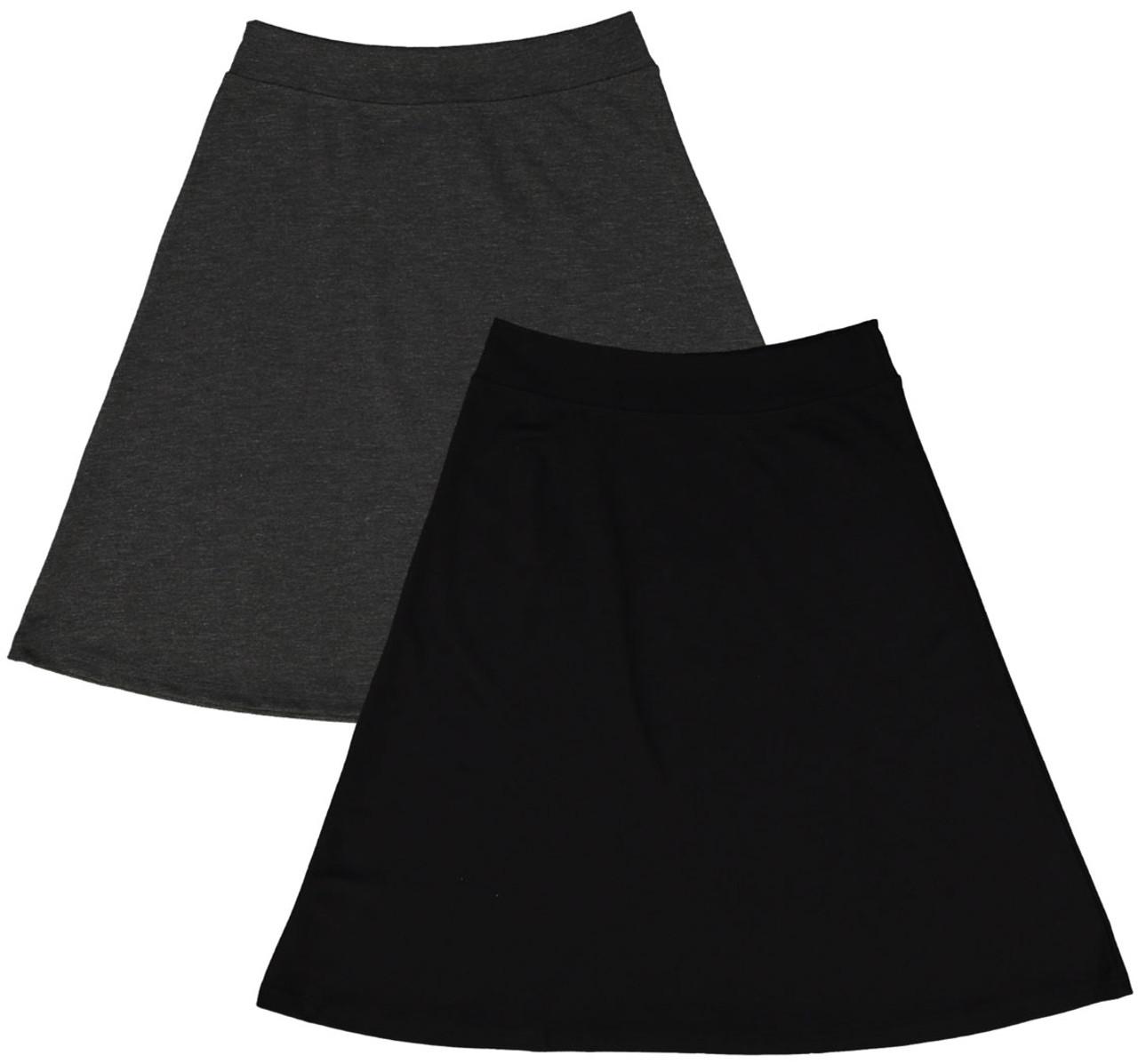 Ladies New A-line Skirt