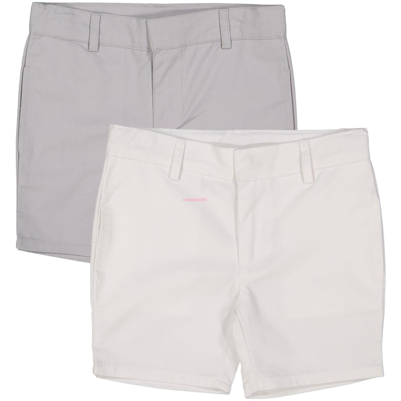 ANALOGIE BY LIL LEGS BOYS COTTON SHORTS