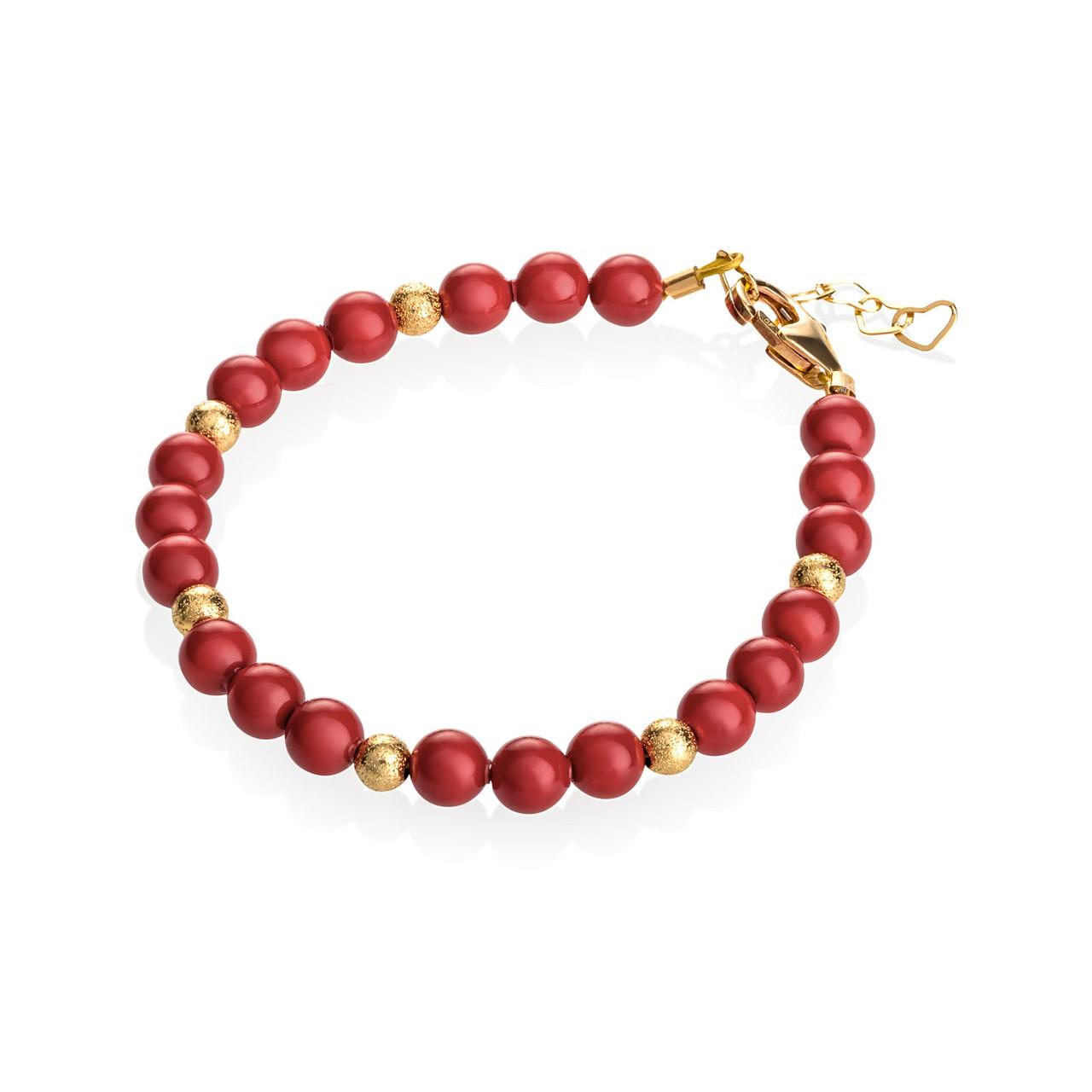 Crystal Dream Baby Bracelet - B1738, S