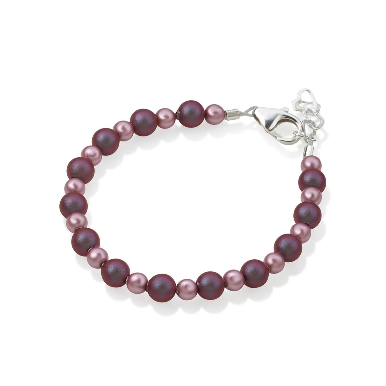 Crystal Dream Baby Bracelet - B1913, S