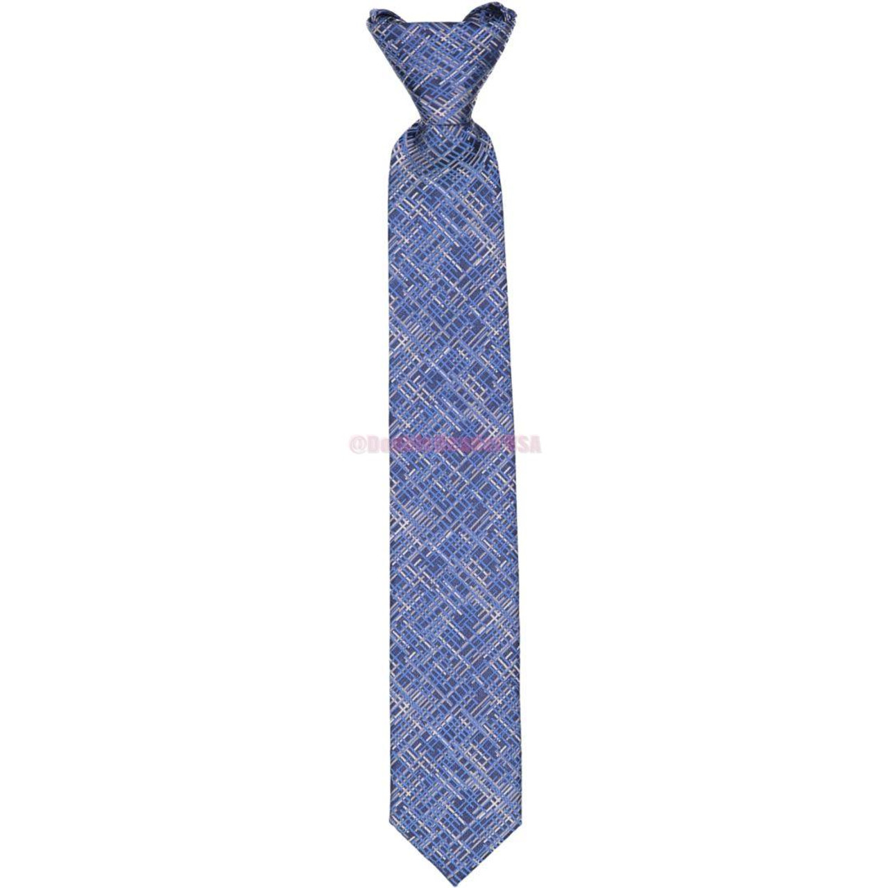 West End Necktie - WE3210