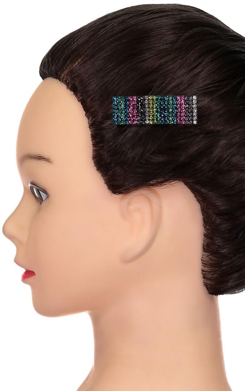 Riqki Rainbow Hair Clip