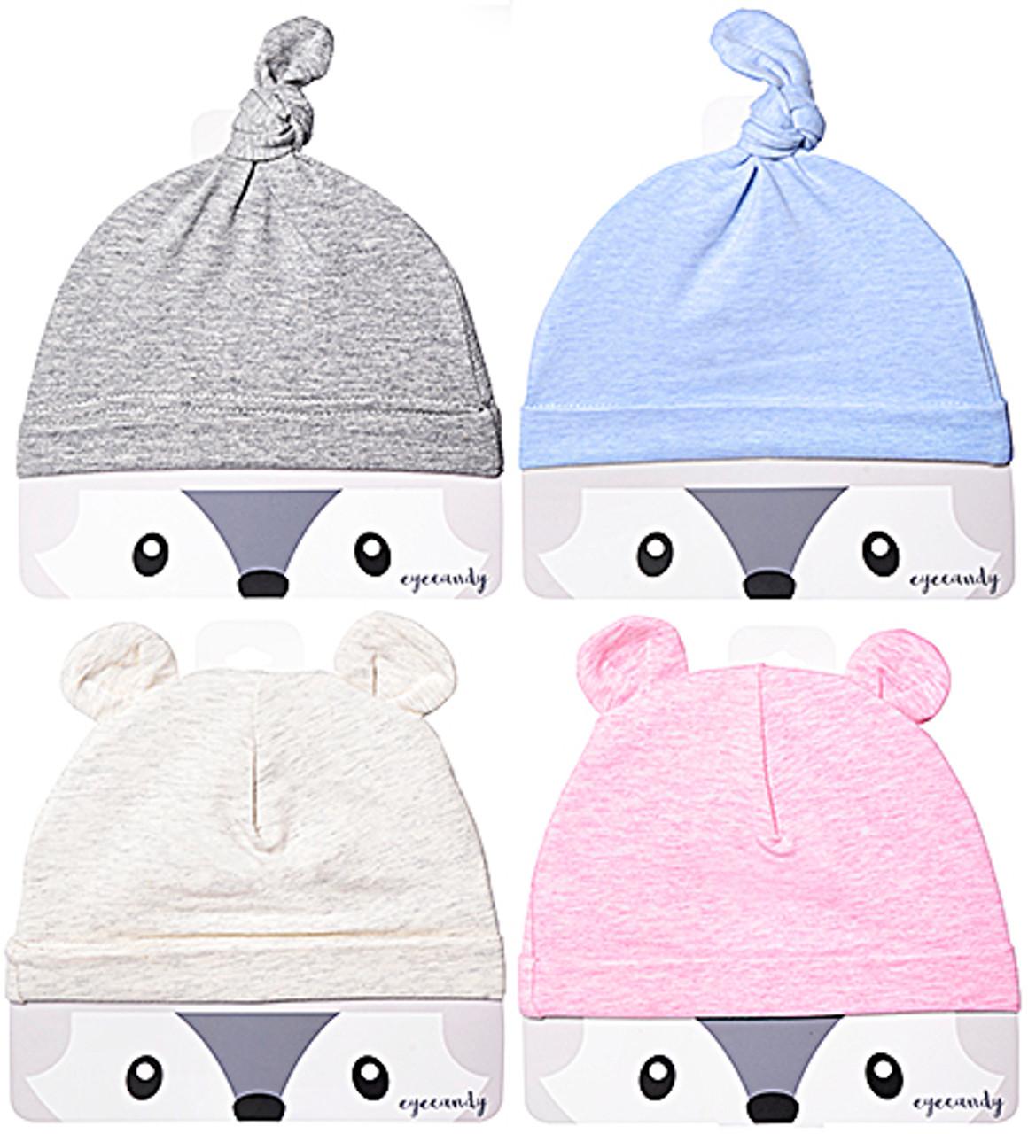Eye Candy Baby Hat