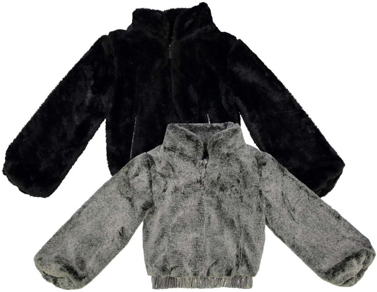 Imoga Girls Franco Jacket