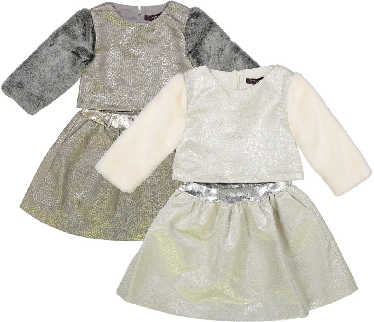 Imoga Girls Miranda34 Dress