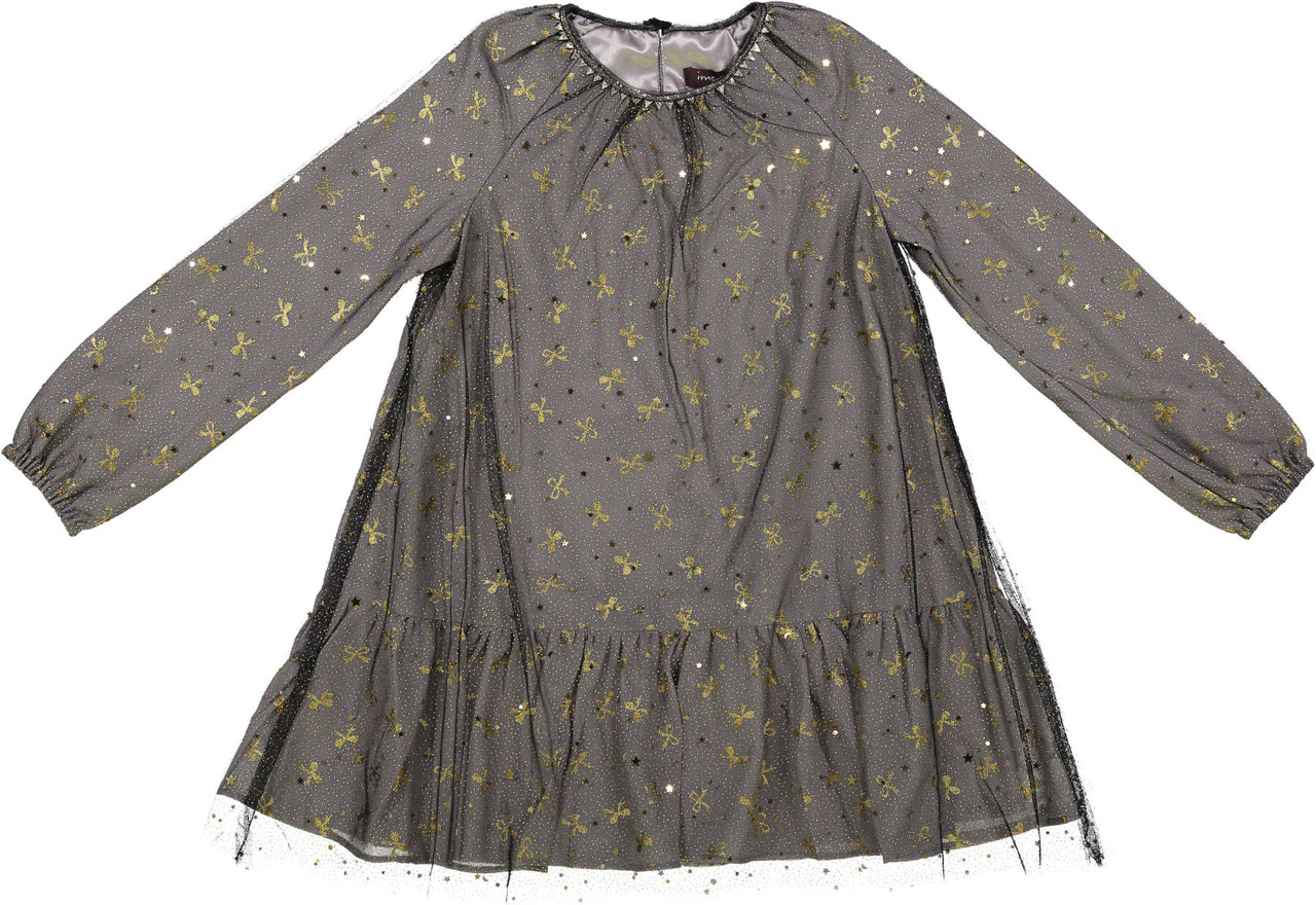 Imoga Girls Rosaline Dress
