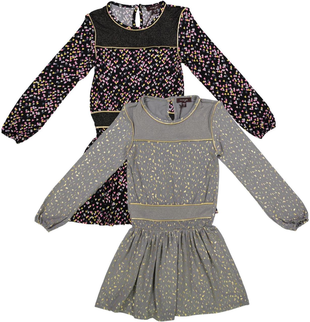 Imoga Girls Sylvie Dress