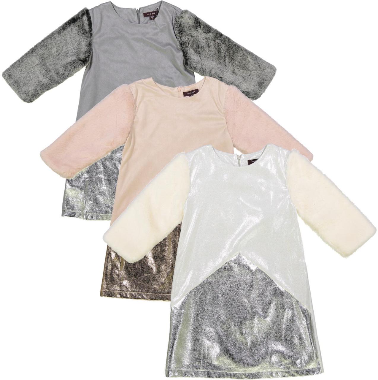 Imoga Girls Tori34 Dress