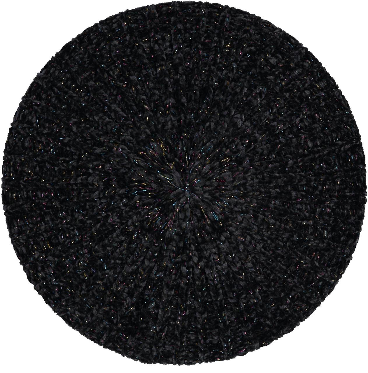 Black/Multicolored