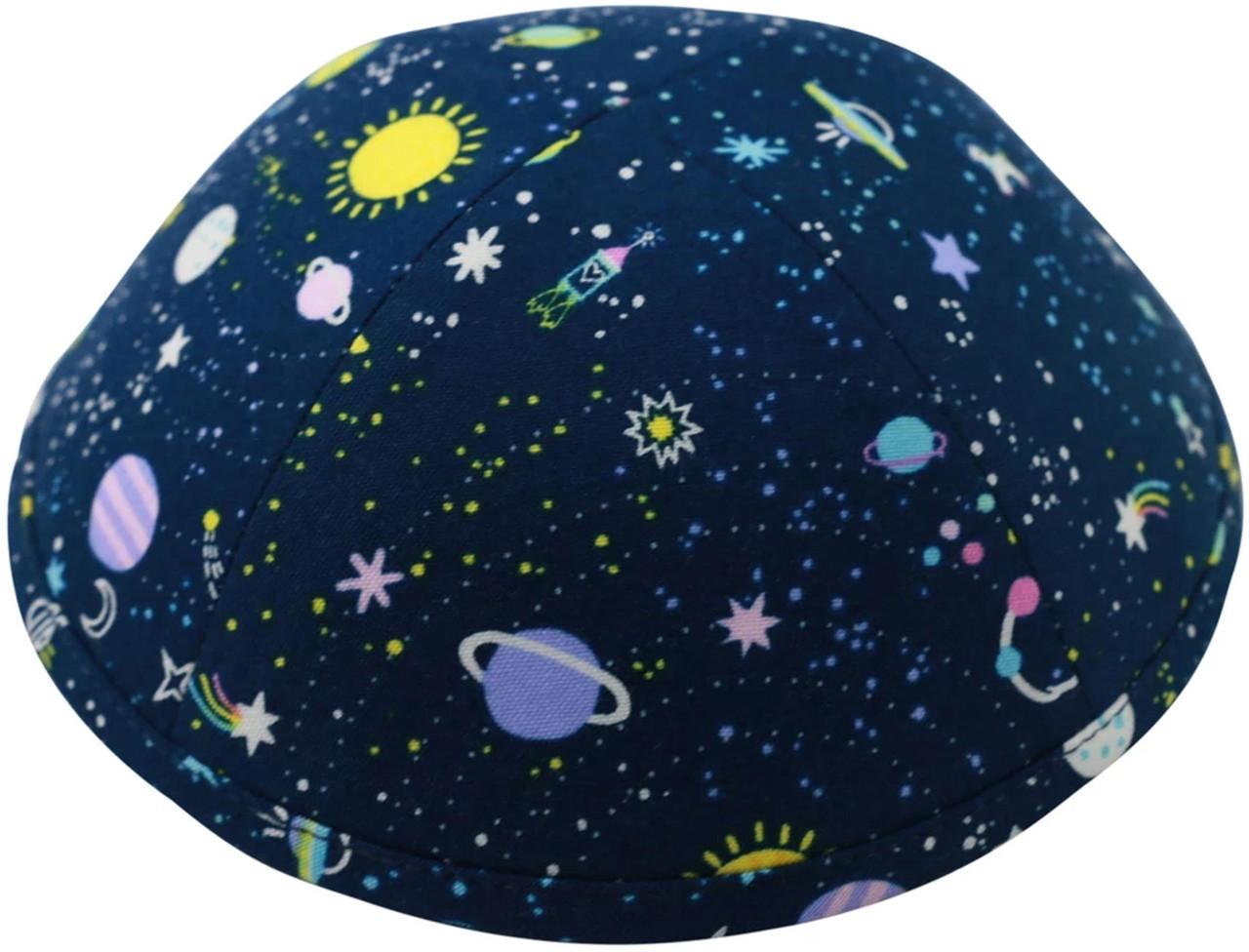 iKippah Yarmulka - Outer Space