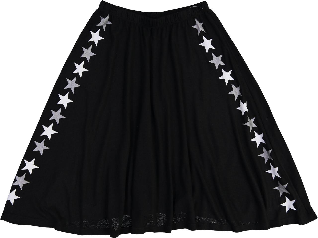 So Nikki Girls Star Skirt - 1257K-P714B