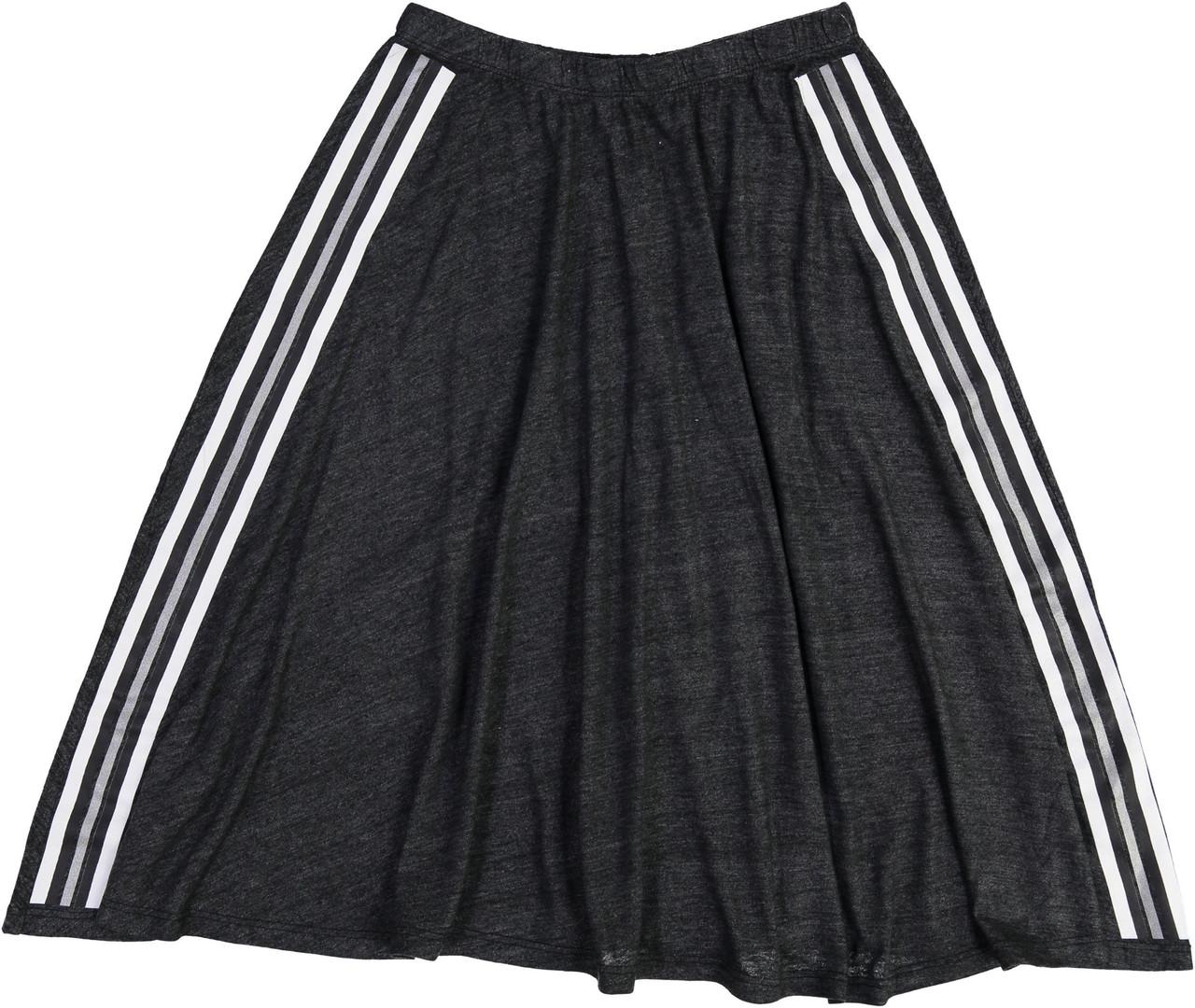 So Nikki Girls Stripe Skirt - 1257K-P670