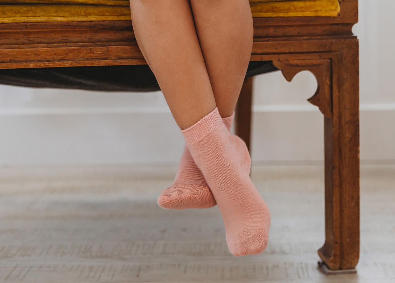 JRP Girls Classic Midcalf Sock - MCL