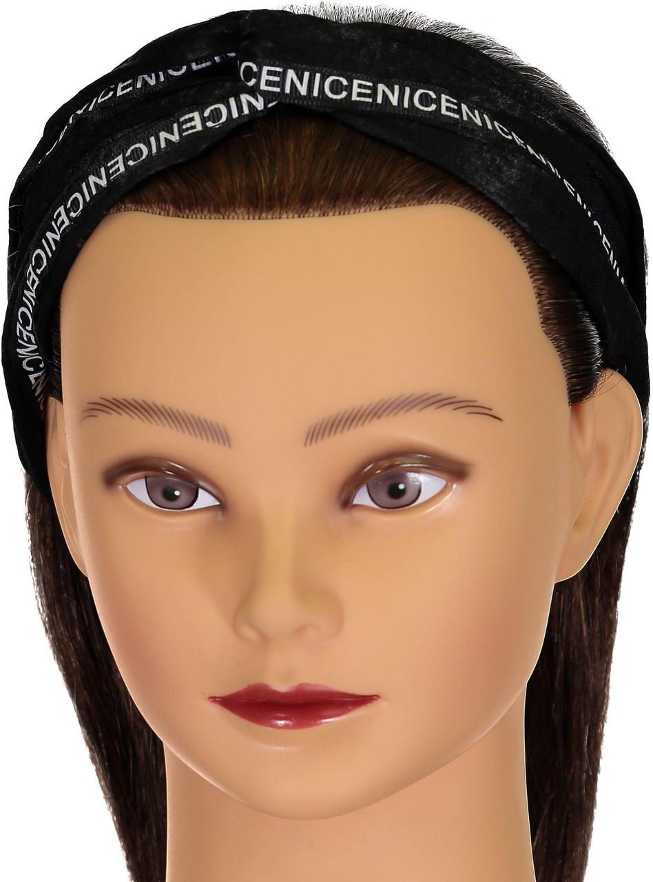 Riqki Womens NICE Knot Headband - HB1905