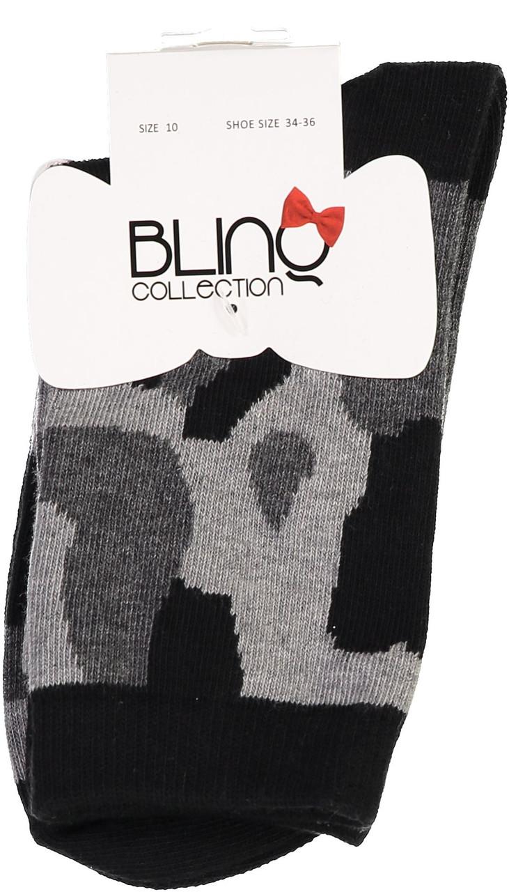 BlinQ Boys Camo Print Socks - 2019533
