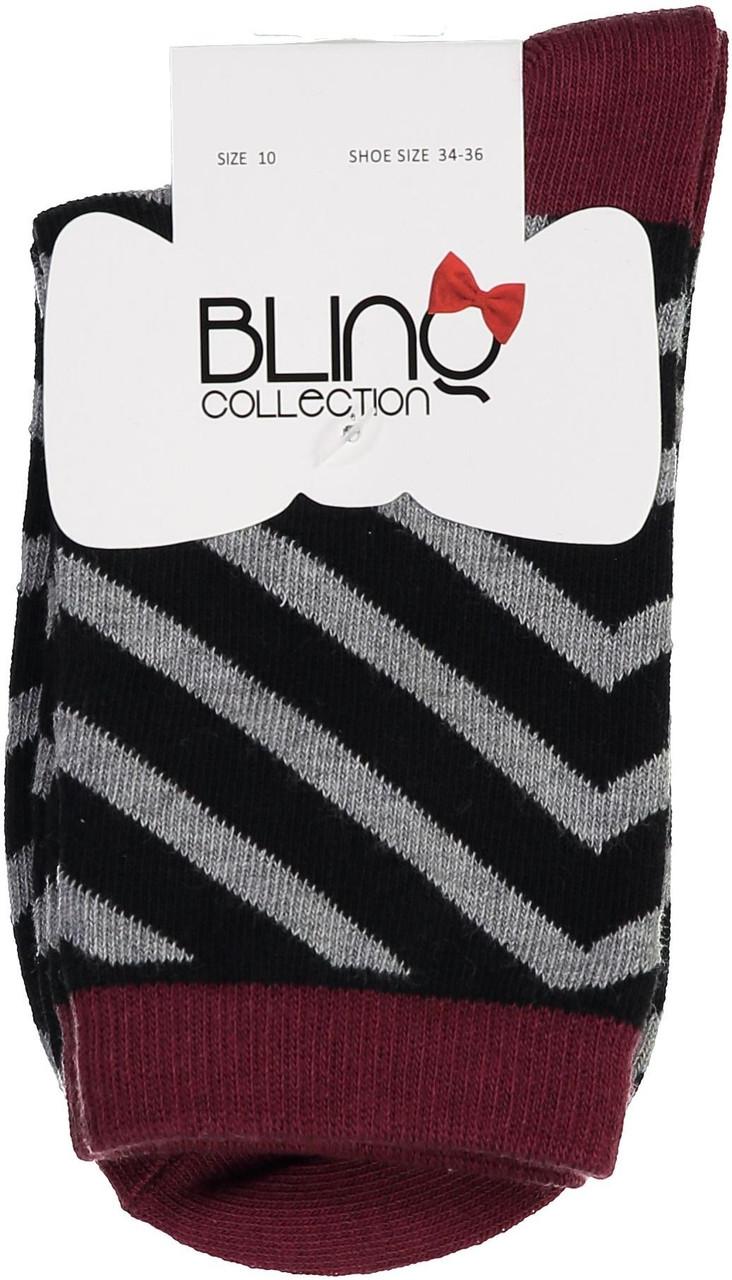 BlinQ Boys Stripes Socks - 2019535