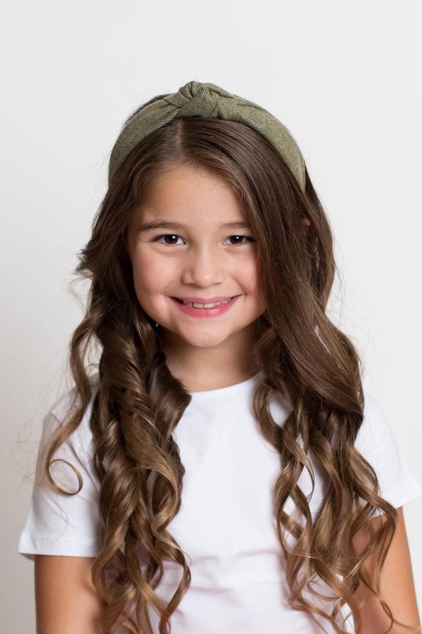 Riqki Turban Headband