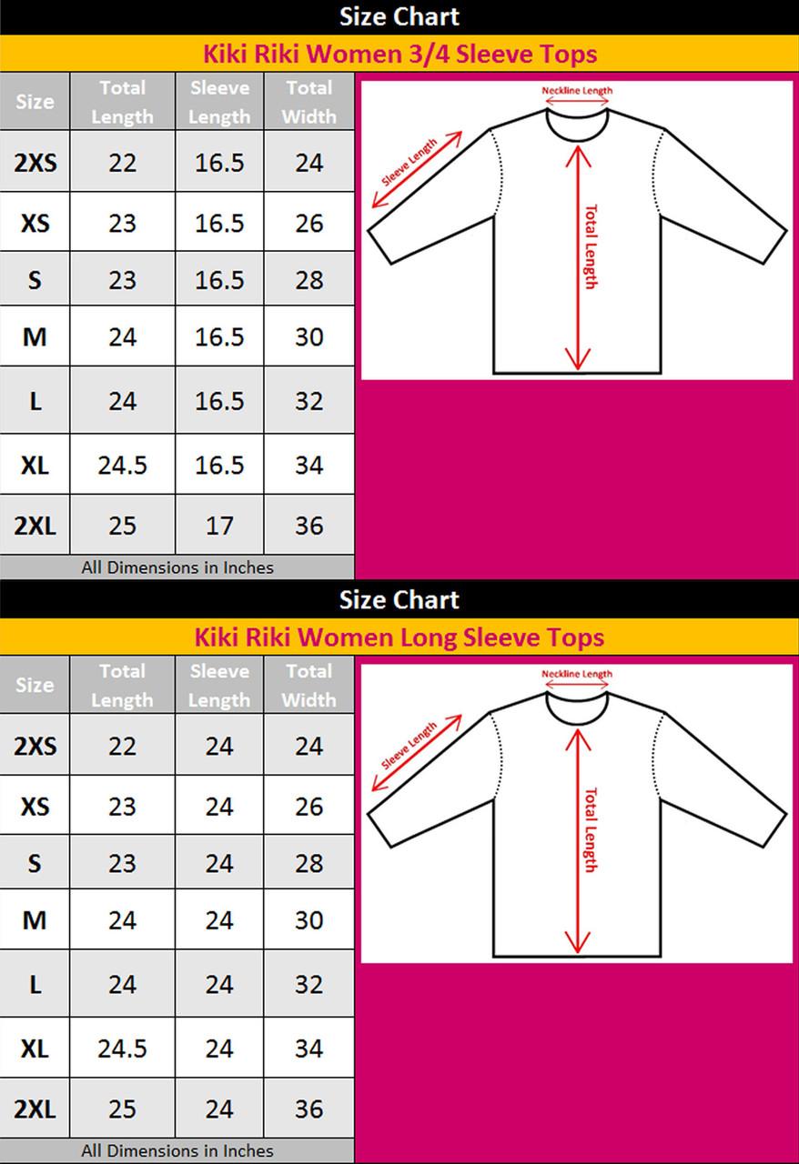 Kiki Riki Long Sleeve Cotton Bodysuit