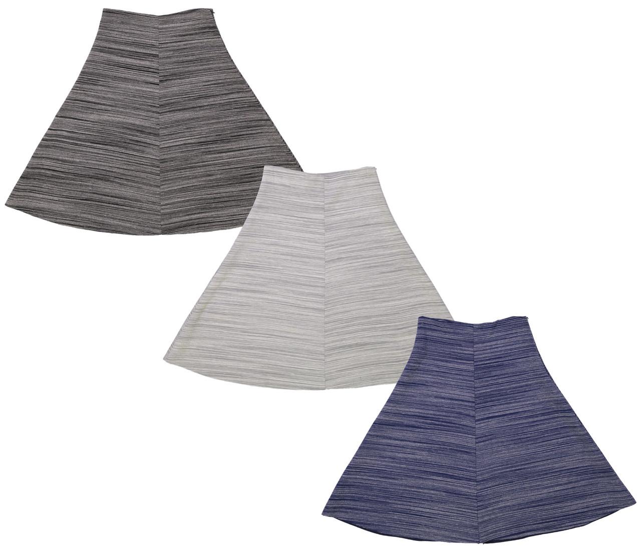BGDK Ladies A-line Skirt