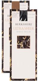 Berkshire Womens Ultra Sheer Knee Hi
