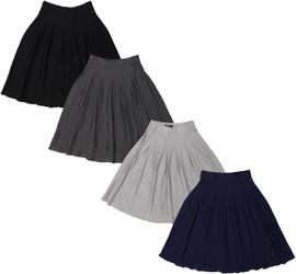 BGDK Ladies Knitted Skirt