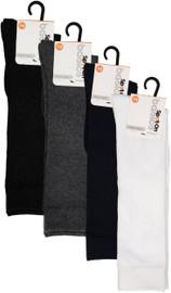 Spot-On Flat Knee High Socks