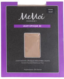 Memoi Light Opaque 30