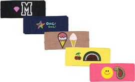 Kids Personalized Sweatband