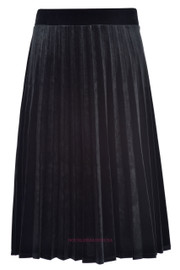 Ladies Velour Skirt