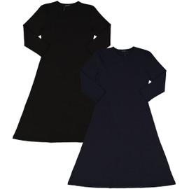 Kiki Riki Ladies A-Line Dress