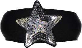 Star Patch Headband