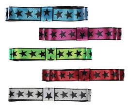 Riqki Star Tape Headbands