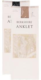Berkshire Womens Sheer Anklet