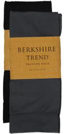 Berkshire Womens Trend Trouser Knee Hi Socks