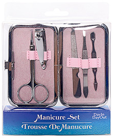 Day In Day Out Manicure Set