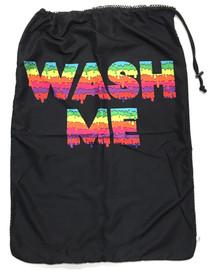 Bunk Junk Wash Me Laundry Bag