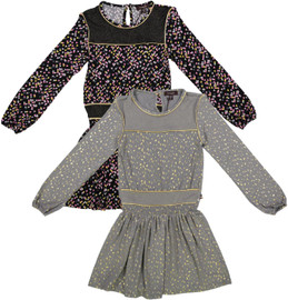 Imoga Girls Sylvie Dress