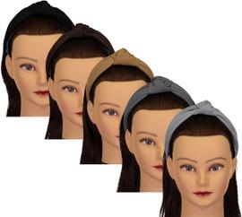 Riqki Girls Basketweave Headband - DHB-0282E