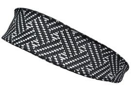 Riqki Basket Weave Soft Headband