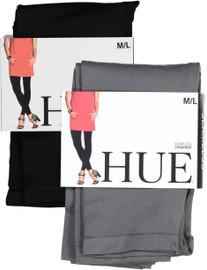 HUE Womens Seamless Leggings - U19998