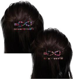 Riqki Hair Clip - IHP-310