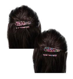 Riqki Hair Clip - IHP-314