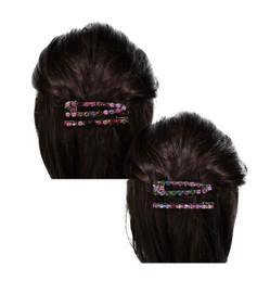Riqki Hair Clip - IHP-311