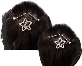 Riqki Hair Clip - RIP-0098GS