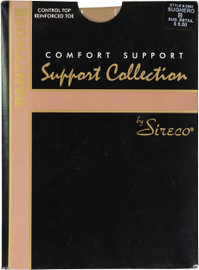 Sireco Womens Pantyhose - Style 5862