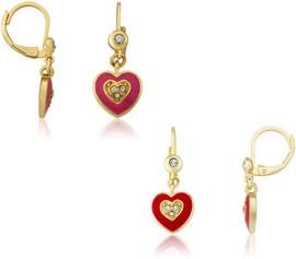 LMTS Girls Earring - ER6346B-GP