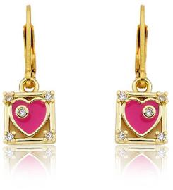 LMTS Girls Earring - ER6887B-GP